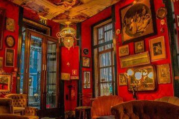 bar atypique
