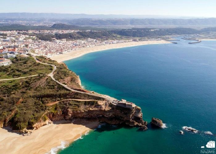 où faire du surf au portugal
