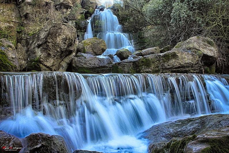 cascade sintra
