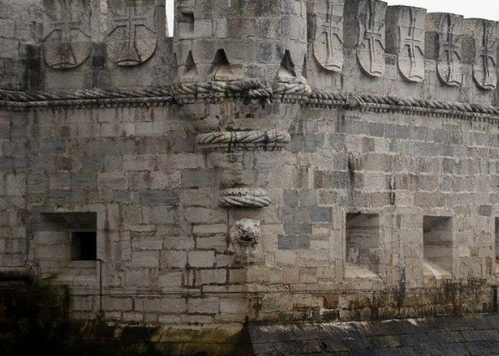 forteresse de belém