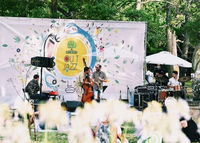 festival jazz Lisbonne 2021