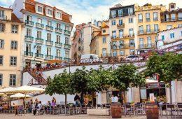 fin restrictions covid portugal